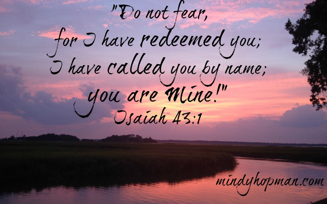 Remember Who You Are: REDEEMED