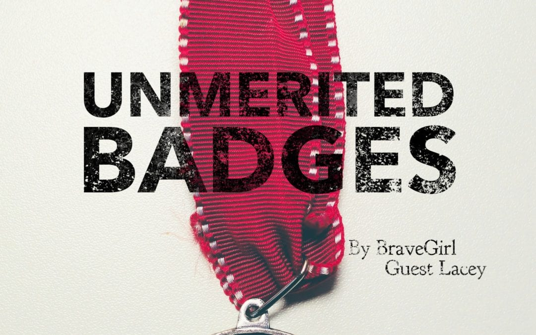 Unmerited Badges